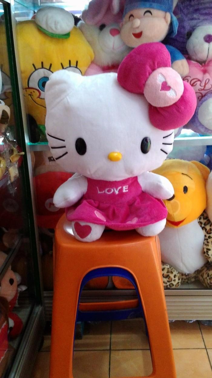 Jual Hello Kitty Wings XL Soft Yelvo Kerennz Jakarta Timur KENANGAN SHOP