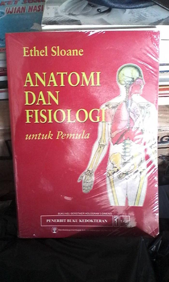 harga Anatomi dan fisiologi Tokopedia.com
