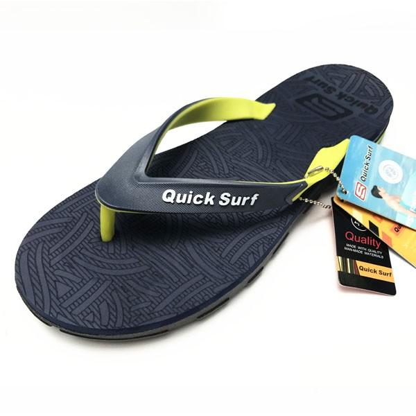 db9ef12318c Jual Sandal Pantai Exclusive / Sandal Jepit Pria. Quick Surf . QSXY ...