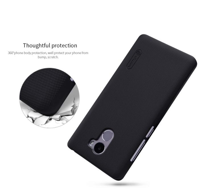 NILLKIN Super Shield Hardcase 1mm ORIGINAL For Xiaomi Redmi 4