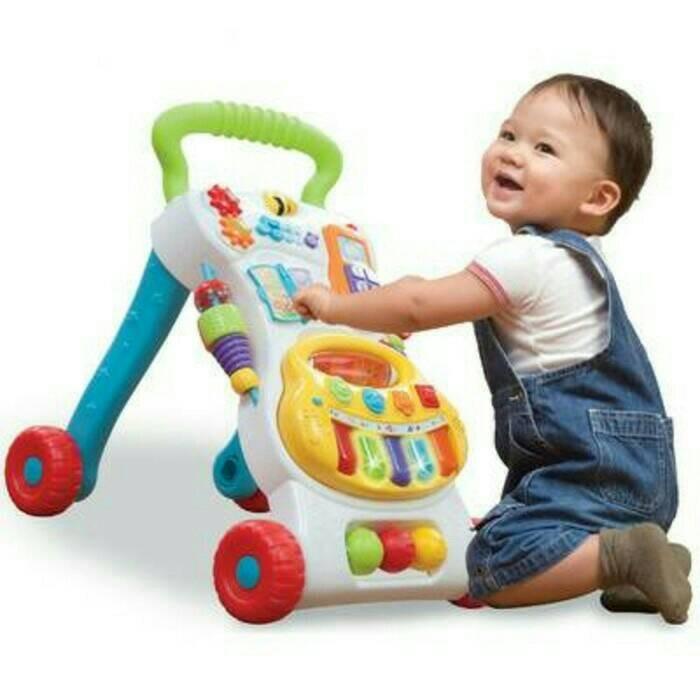 harga Push walker win fun Tokopedia.com