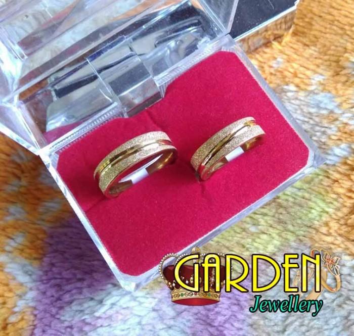 Foto Produk cincin tunangan sepasang dari Really accesories