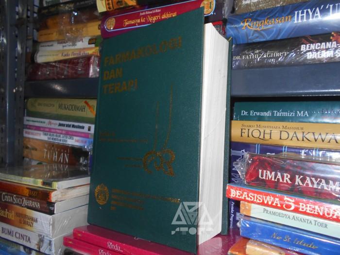 Buku Farmakologi Dan Terapi Pdf