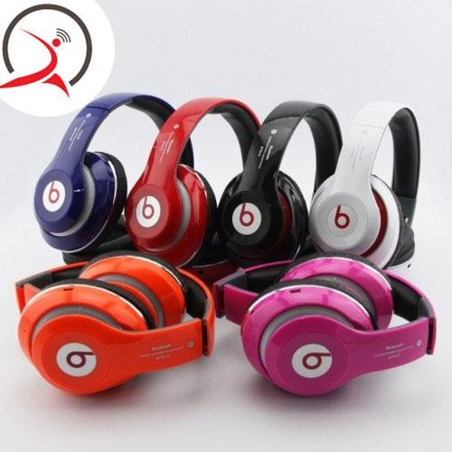 harga Monster beats studio headphone bluetooth headset stn-13 Tokopedia.com