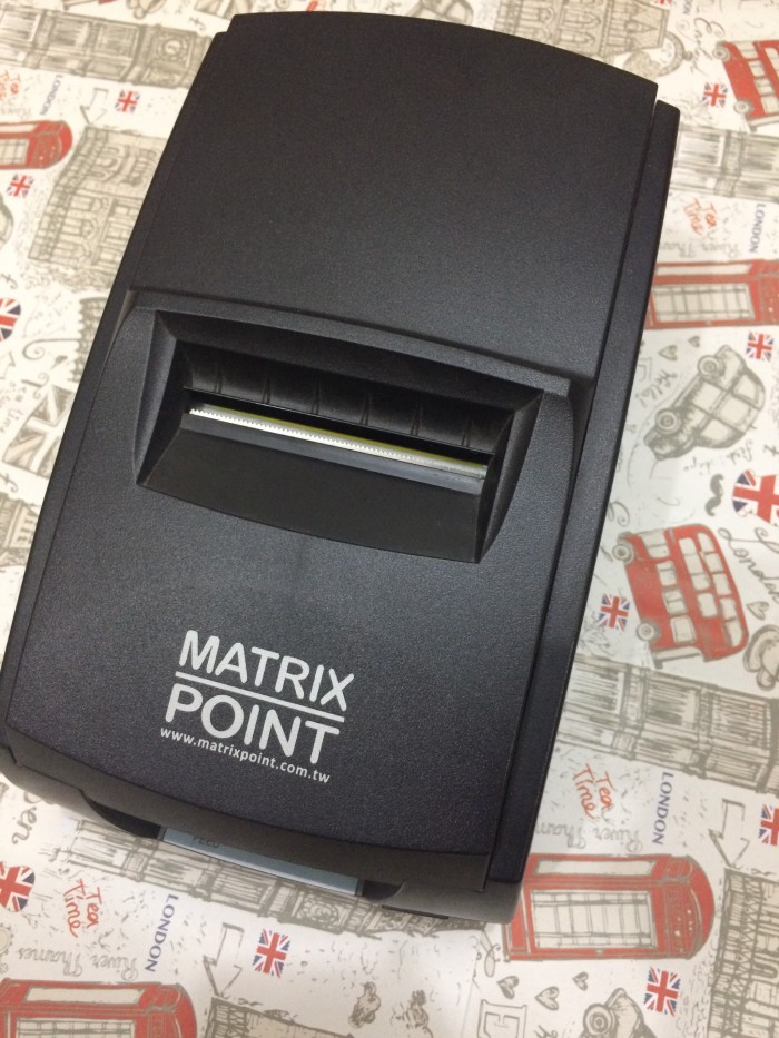 harga Printer kasir matrix point 7645 dot matrix Tokopedia.com