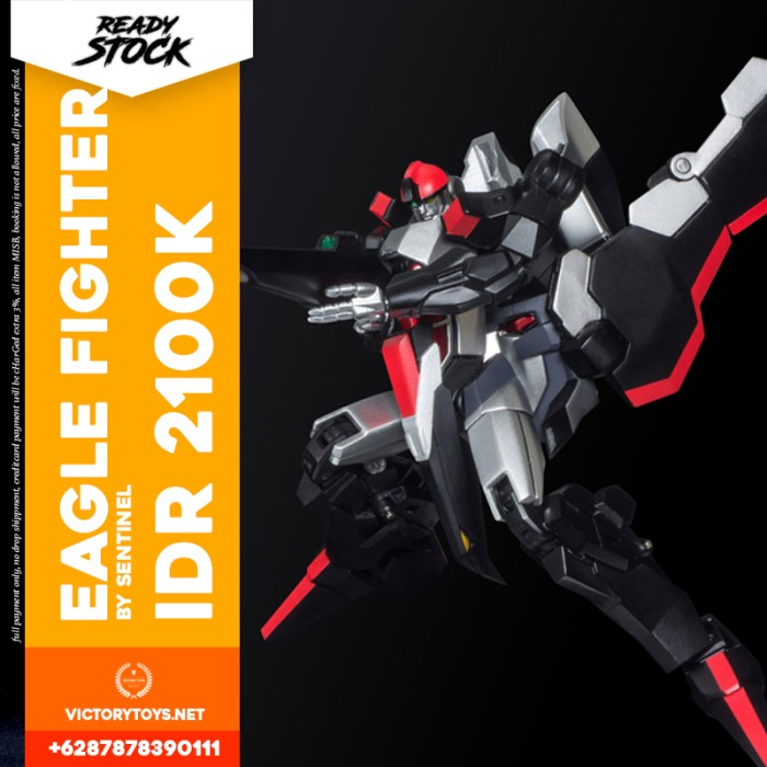 harga Eagle fighter by sentinel Tokopedia.com
