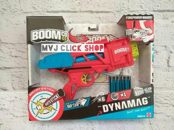 harga Boomco. dynamag blaster Tokopedia.com