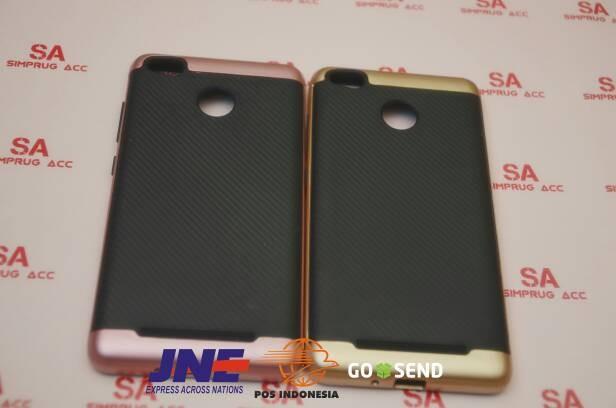 timeless design 2a6aa cfe14 Jual Case Xiaomi Redmi 3s 3 Pro Ipaky Bumper Cover Backdoor Casing Soft -  SIMPRUG ACC | Tokopedia