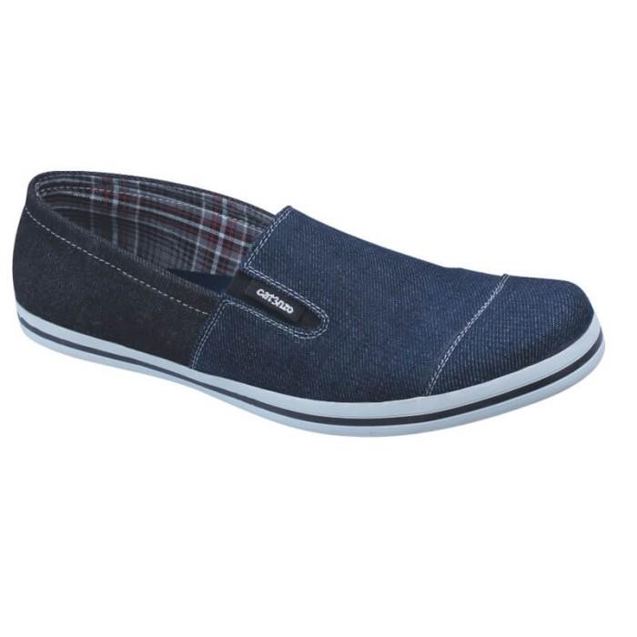 Sepatu Slip-On Pria - NS 067