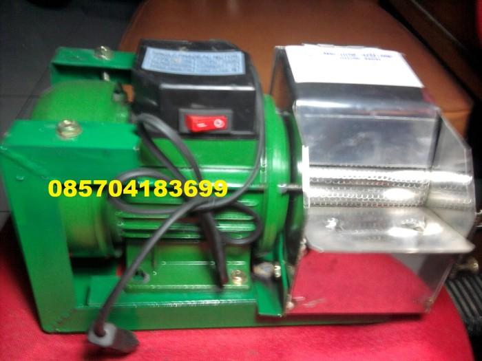 mesin parut kelapa listrik mini