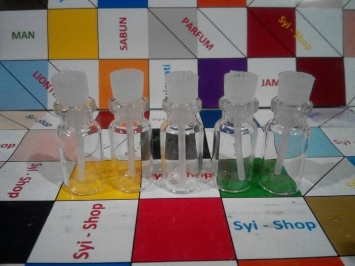 harga Botol kaca tester parfum 4ml harga / isi 100 pcs Tokopedia.com