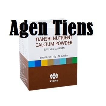 harga Susu kalsium peninggi badan tiens nutrient high calcium powder (nhcp) Tokopedia.com