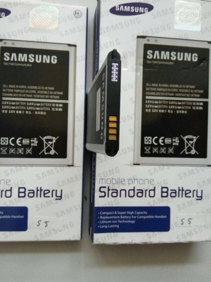 SAMSUNG S5 G900 G900F ORIGINAL 100% SEIN Baterai Batre Battery