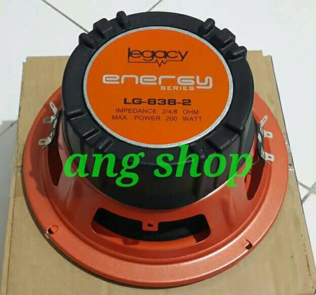 Subwoofer 8 inch speaker sub woofer 8 200 watt double coil ...