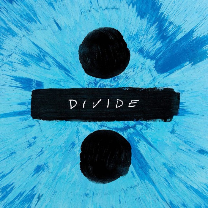 harga Vinyl ed sheeran - divide (2 lp) Tokopedia.com