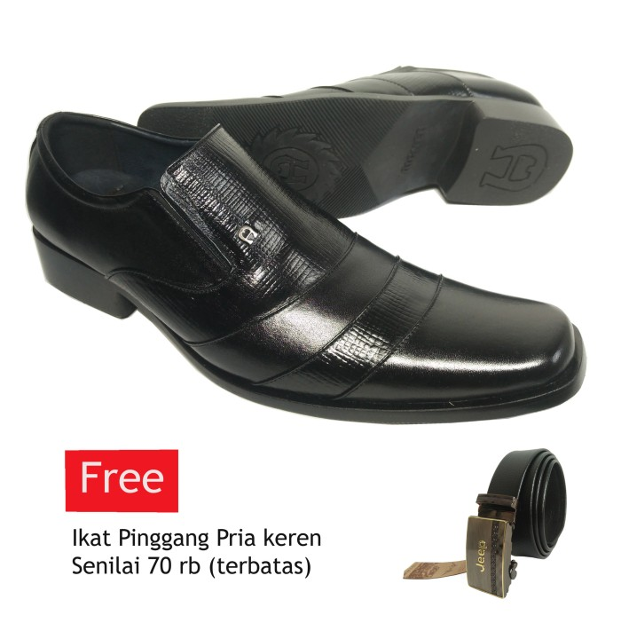 harga Sepatu kulit aigner pantofel 2281 Tokopedia.com