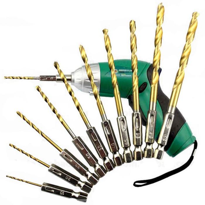harga Mata bor set cordless drill screwdriver Tokopedia.com