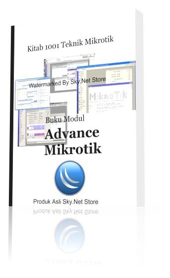 harga Buku advance mikrotik berwarna Tokopedia.com