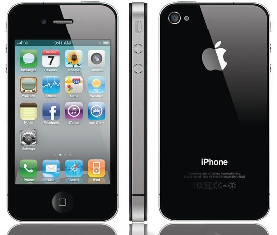 Jual  TERMURAH  iPhone 4S 32gb Hitam Garansi 1 Tahun - Batam OnlinE ... bc0385a24c