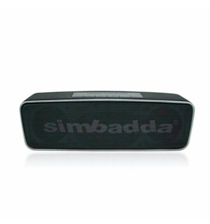 SIMBADDA SPEAKER BLUETOOTH CST 806 N | SIMBADDA CST 806 N ORIGINAL
