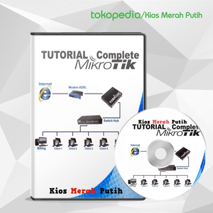 harga Video panduan mikrotik terlengkap Tokopedia.com