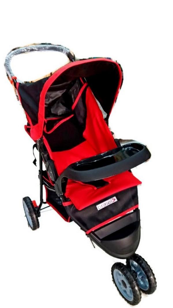 harga Brasel baby stroller 3 roda Tokopedia.com