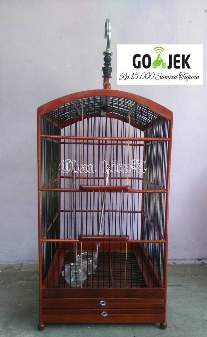 harga Kandang kotak ebod no.3 Tokopedia.com