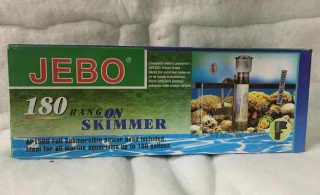 harga Jebo Protein Hang On Skimmer 180 Ii Tokopedia.com