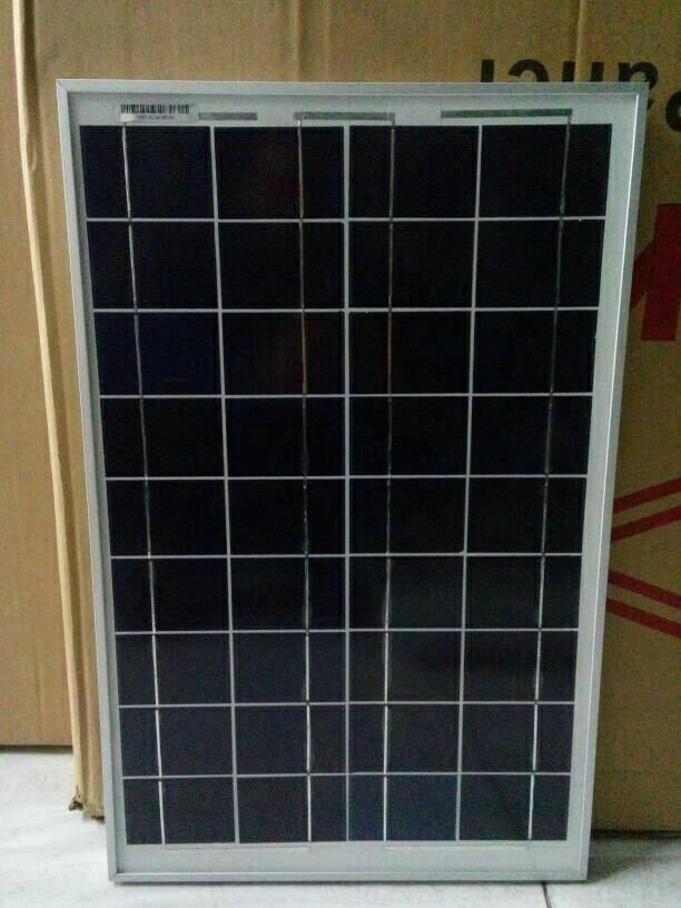 harga Solar panel / solar cell / panel surya shinyoku 20wp 12v poly Tokopedia.com