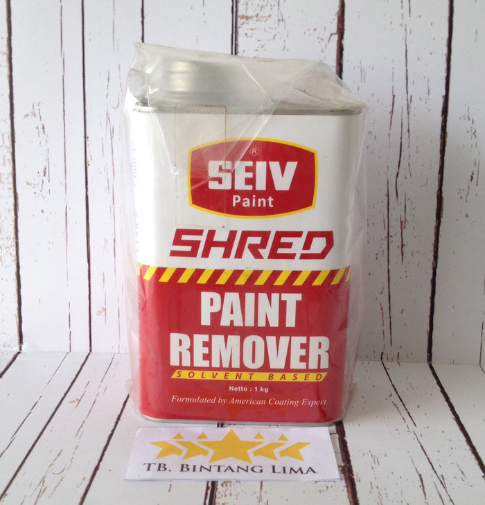 harga Seiv shred paint remover/perontok cat /perontok cat besi & cat tembok Tokopedia.com