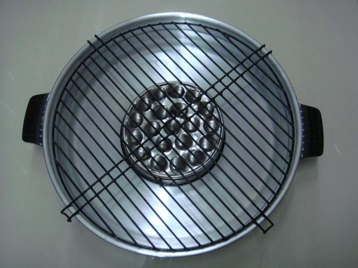 Tempat Pemanggang / Maspion Fancy Grill 33 cm