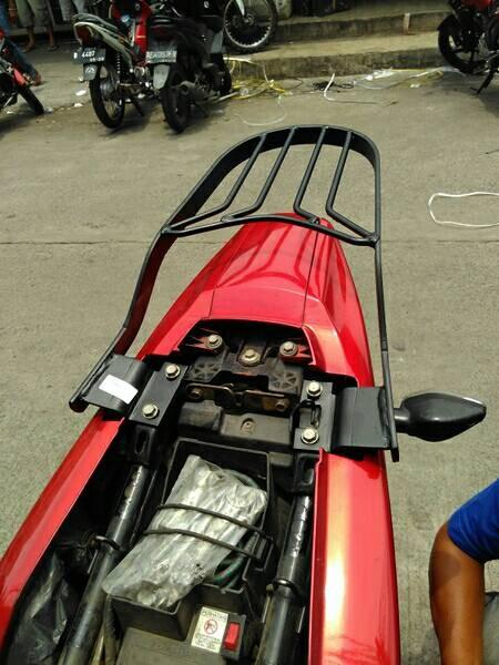 harga Breket box untuk motor matic, bebek dan moge Tokopedia.com