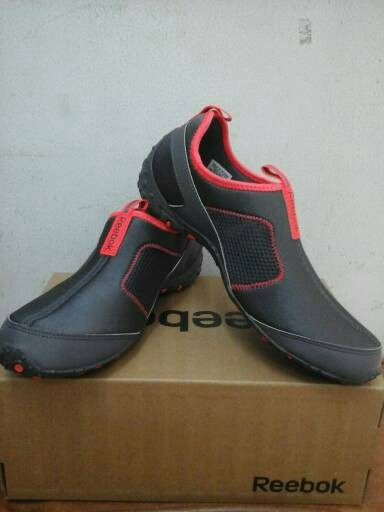 b7d28ce8339 Jual Sepatu Reebok Original Adventur Royal Arvent Pria Grey AR1873 ...
