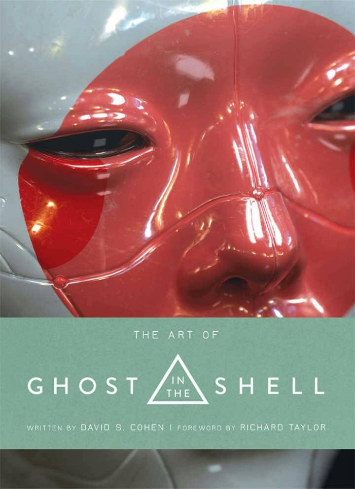 harga Ghost in the shell artbook Tokopedia.com
