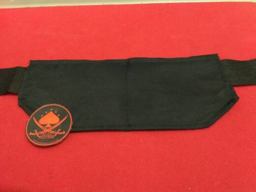 harga Blindfold kain   blindfold geser   toko sulap   grosir sulap Tokopedia.com