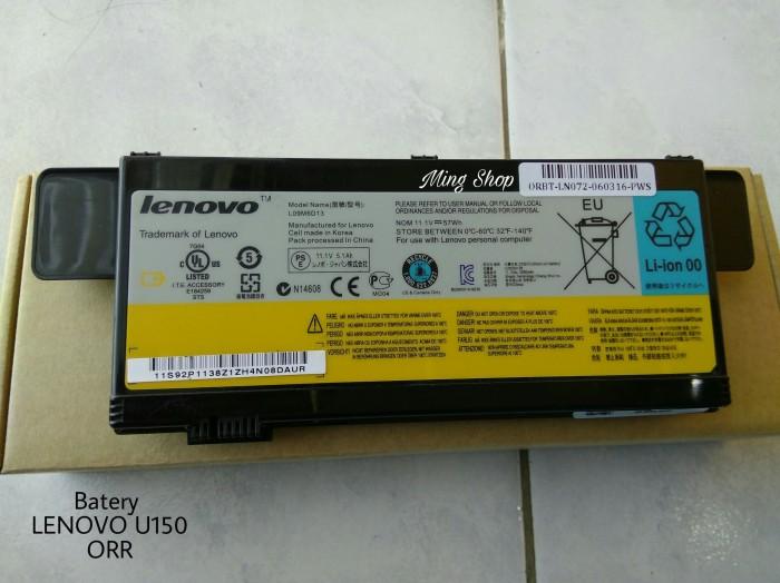 Katalog Lenovo Ideapad U150 Hargano.com