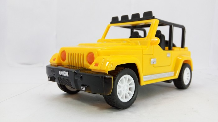 harga Mobil-mobilan remote rc jeep Tokopedia.com