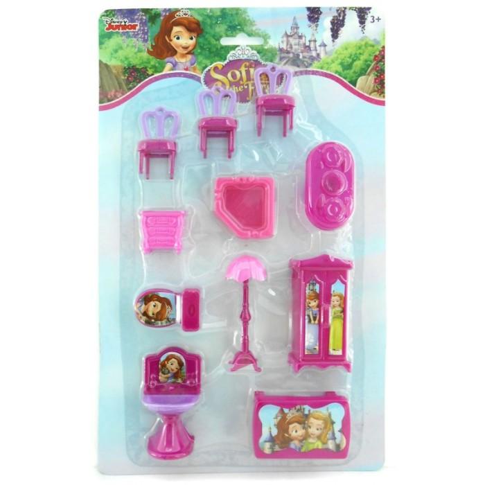 harga Mainan anak perempuan perabotan rumah sofia the first - furniture set Tokopedia.com