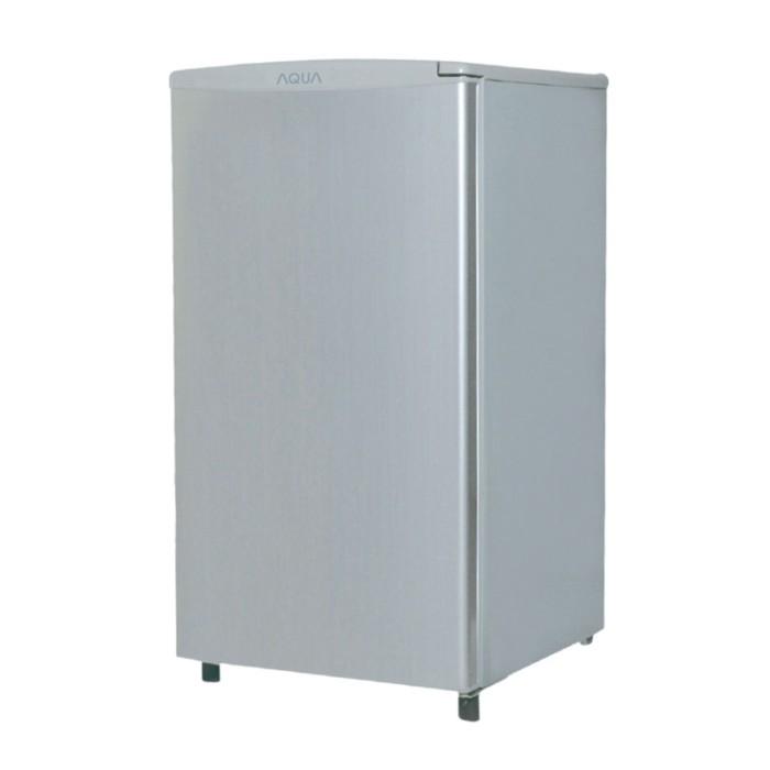 harga Freezer Aqua Aqf-s4(s) 5 Rak Freezer Asi Tokopedia.com