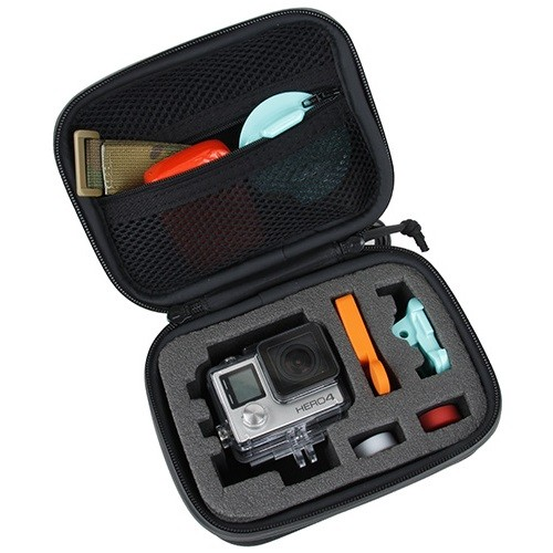 Tmc Eva Upgrade Case For Gopro & Xiaomi Yi - Hr275