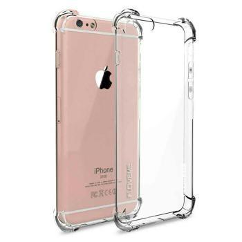 Anti crack case iphone 6 plus iphone 6+ bahan belakang akrilik