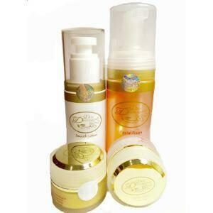 Desi Damayanti SkinCare - Paket Reguler