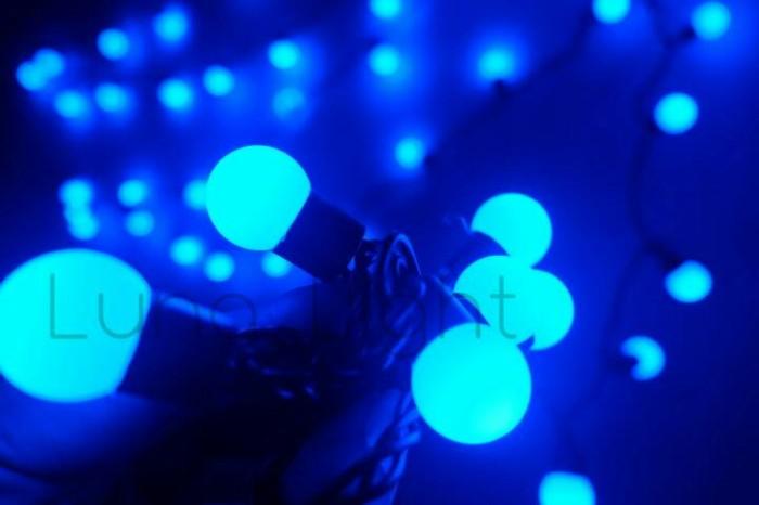 harga Lampu tumblr anggur biru / lampu hias biru Tokopedia.com