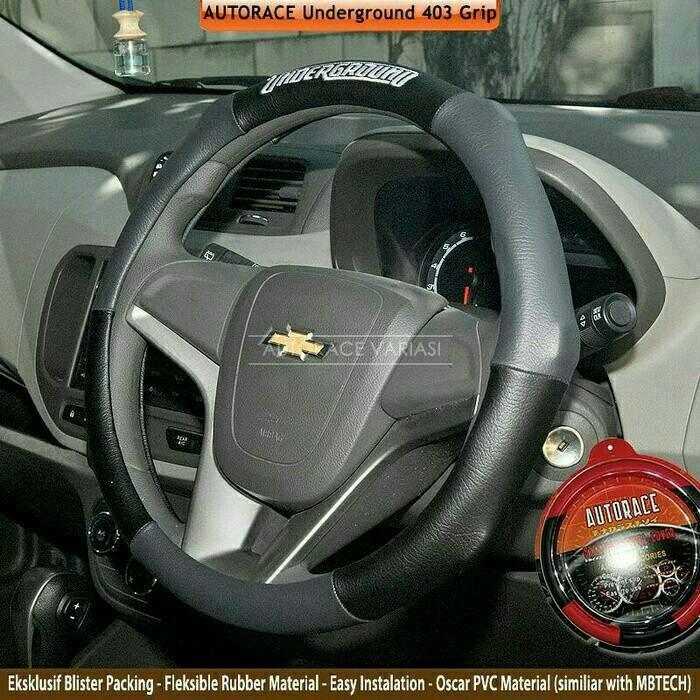 ... Autorace Cover Stir Sarung Stir Mobil Autorace 104 Polos Merah Source Sarung Stir Bungkus Stir Cover