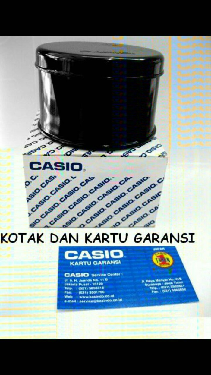 Harga Jam Tangan Pria Casio Ae 1000w 1avdf Rp 400000 Original