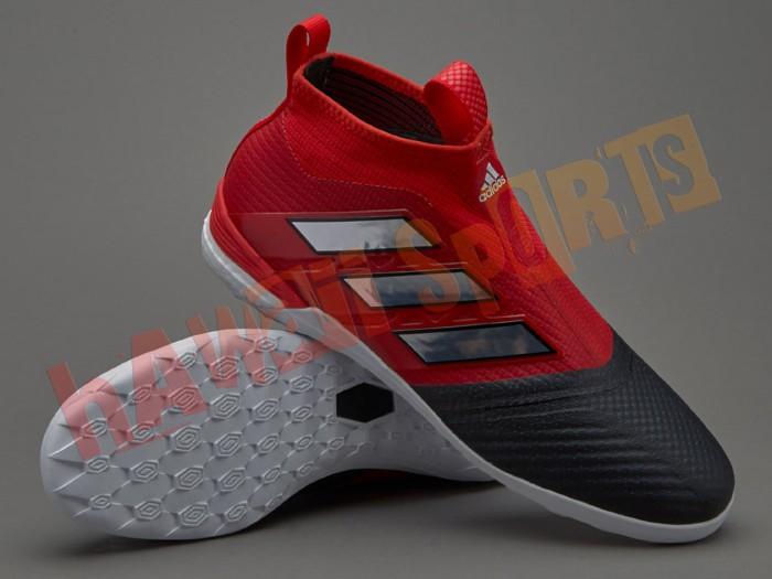 Jual Sepatu Futsal Original Adidas ACE TANGO 17+ PURECONTROL IN RWB ... 1262537a72