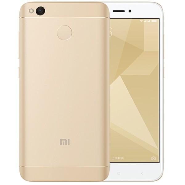 harga Xiaomi redmi 4x prime - 3gb/32gb - gold Tokopedia.com