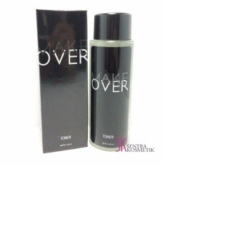 Make Over Toner - 100 ml