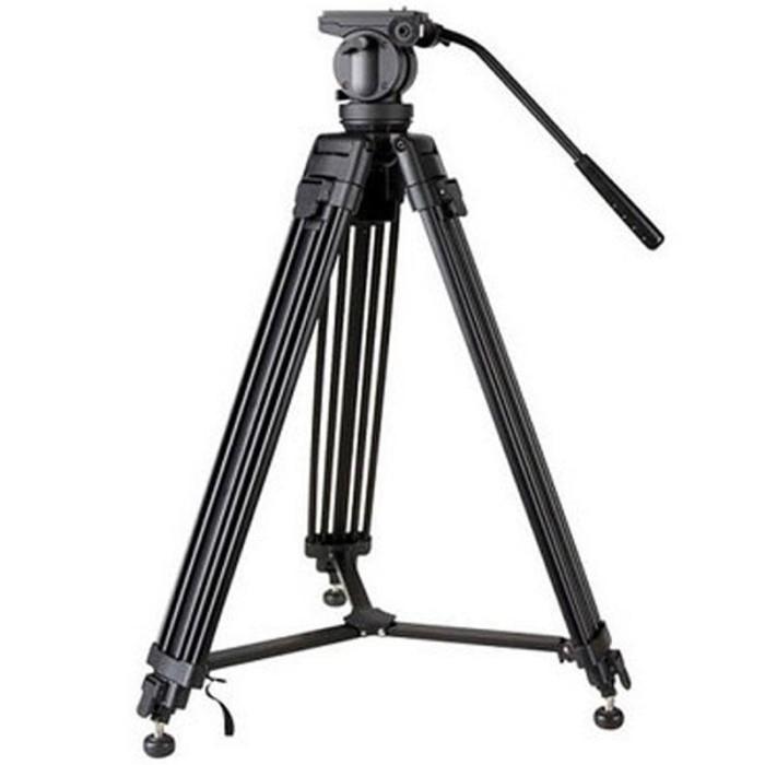harga Tripod video takara attanta vd-2500 | surabaya Tokopedia.com