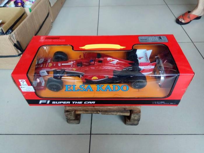 harga Mainan anak mobil remote control f1 rc mobil balapan Tokopedia.com